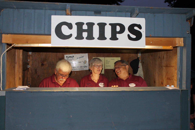 Manfreth Renate Fiete Chipsbude