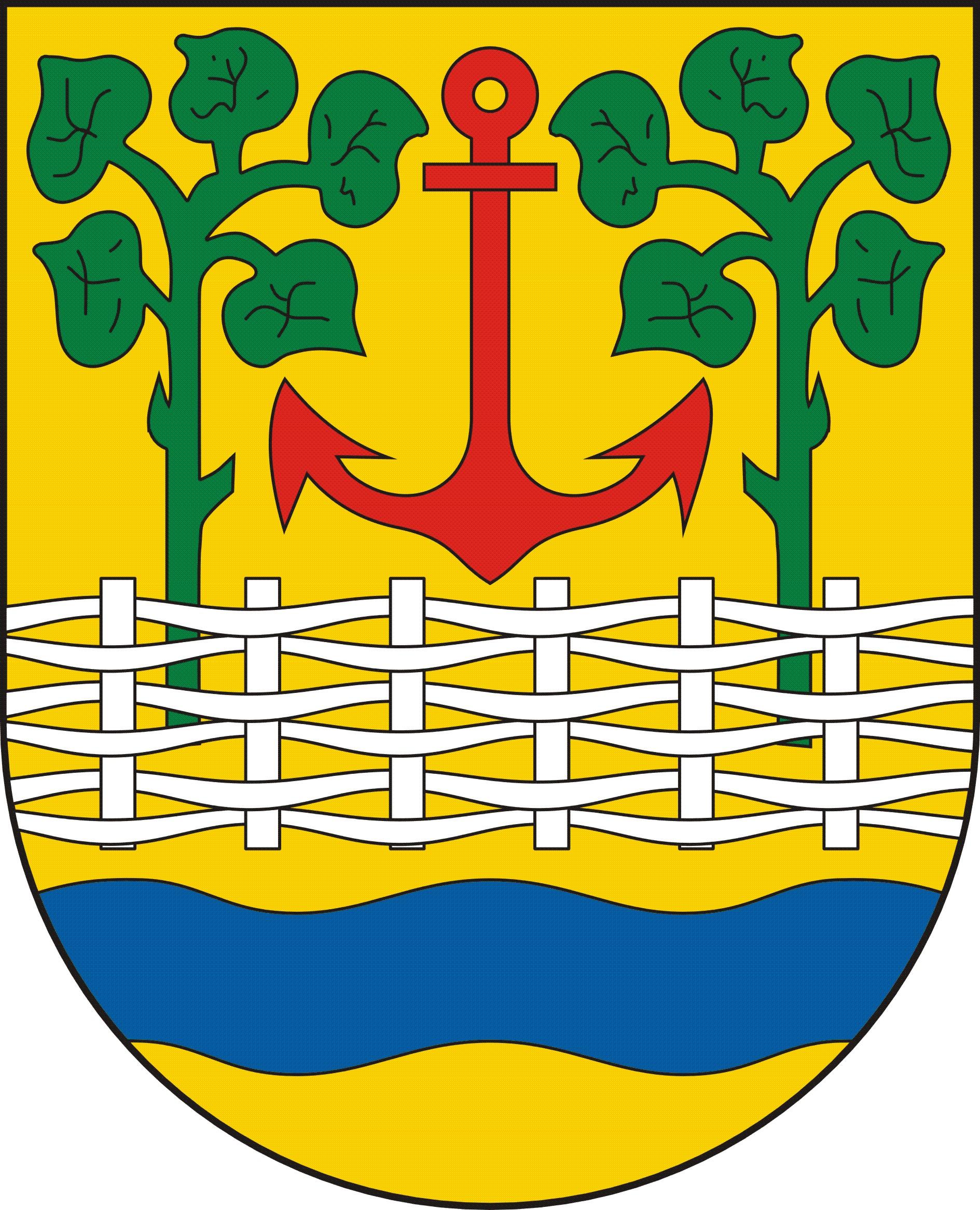 Wappen Leck