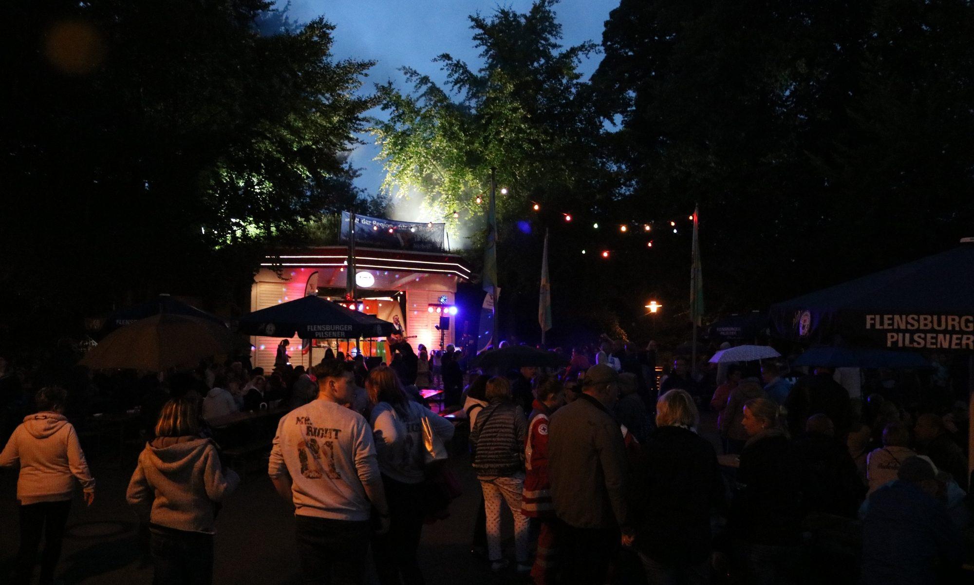 Bürgerfestverein Leck